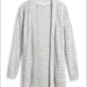 RD Style Chara Boucle Cardigan